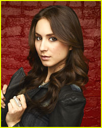 Troian Bellisario: Is There a New Love Interest for Spencer?