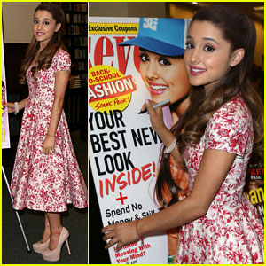 Ariana Grande Photos News And Videos Just Jared Jr Page 181