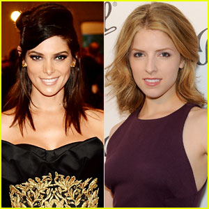 Ashley Greene Replaces Anna Kendrick in 'Wish I Was Here'