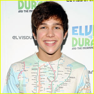 Austin Mahone Announces Headlining Tour - See the Dates!