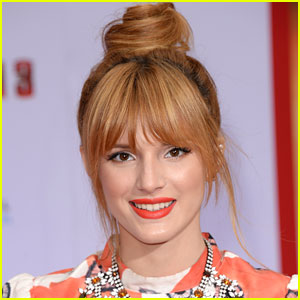 Bella Thorne Joins 'Alexander and the Terrible, Horrible, No Good, Very Bad Day'