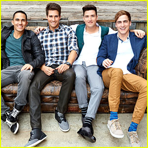 Big Time Rush: Is The Show Really Over?