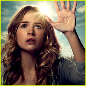 Britt Robertson: 'Under the Dome' Renewed for Season Two!