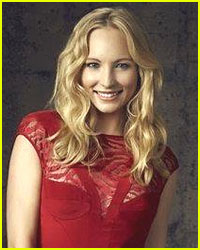 Candice Accola Wants Caroline to be Single on TVD
