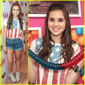 Carly Rose Sonenclar: 'It's Sugar' Meet & Greet