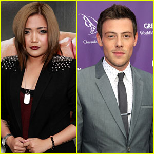 Charice Opens Up About Cory Monteith in Blog Post