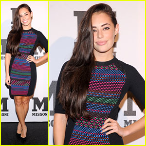 Chloe Bridges: Missoni Is for Music Event!
