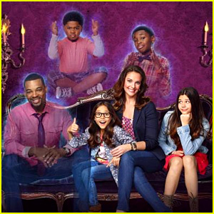 'Haunted Hathaways' to Premiere July 13 on Nick!