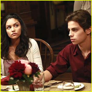 Jake T. Austin: New 'The Fosters' on Monday!