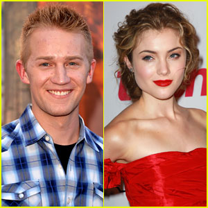 Jason Dolley & Skyler Samuels To Star in 'Helicopter Mom'