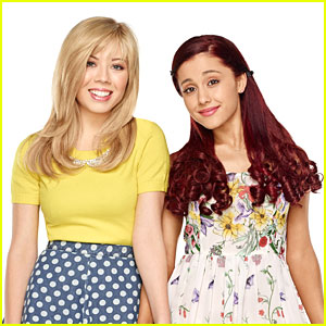 Jennette McCurdy & Ariana Grande: 'Sam & Cat' Gets Double Season Order!