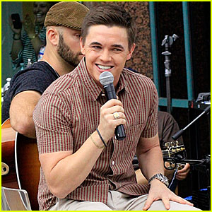 Jesse McCartney: 'Tie The Knot' on E News - Watch Now!