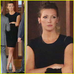 Katie Cassidy: 'Arrow' Season Two Scoop!