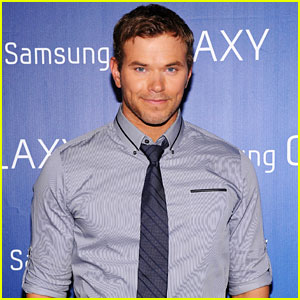Kellan Lutz in Talks for 'Expendables 3'
