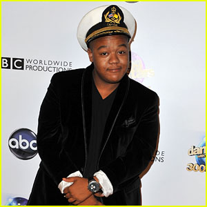 Kyle Massey Does Not Have Cancer