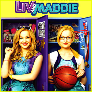 Dove Cameron: 'Liv & Maddie' Series Preview Tonight!