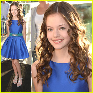 Mackenzie Foy Joins 'Interstellar'; Premieres 'The Conjuring'