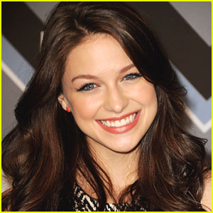 Melissa Benoist Joins 'Imagine'