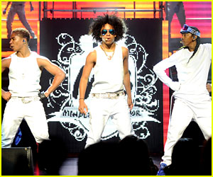 Mindless Behavior: Nokia Theatre Concert Pics!