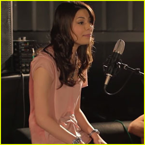 Miranda Cosgrove Covers Sheryl Crow - Watch Now!