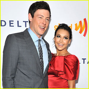Naya Rivera on Cory Monteith's Death: 'He Will Forever Be Missed'
