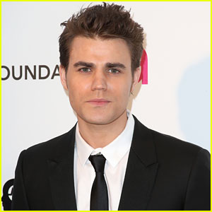 Paul Wesley Joins the Cast of 'Curfew'