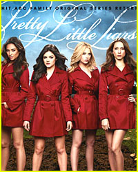 Which Parent Returned to 'Pretty Little Liars'?
