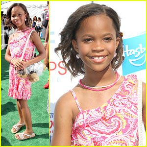 Quvenzhane Wallis: Power of Youth 2013