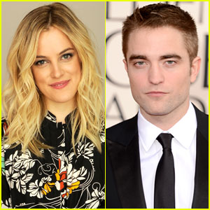Robert Pattinson & Riley Keough Not Dating (Exclusive)