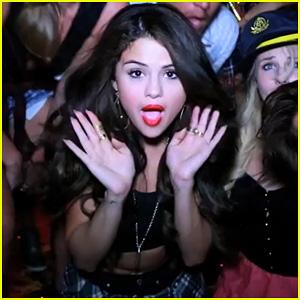 Selena Gomez Celebrates 21 with 'Birthday' Music Video - Watch Now