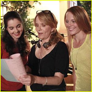 New 'Switched At Birth' Tonight -- Lea Thompson Directs!