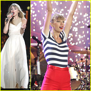 Taylor Swift: Vancouver 'Red' Tour Stop Pics!
