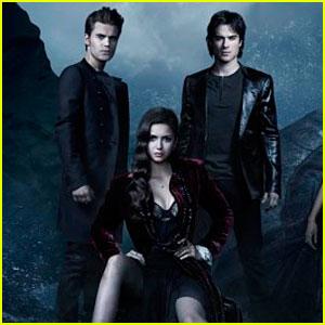'The Vampire Diaries' Season 5 Spoilers!
