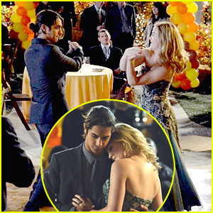 Avan Jogia & Maddie Hasson: Fall Festival Friends on 'Twisted'