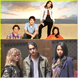 'Twisted' 'The Fosters' Get Season Back-Orders; 'Switched At Birth' Gets Third Season