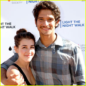 How Tyler Posey Proposed to Seana Gorlick