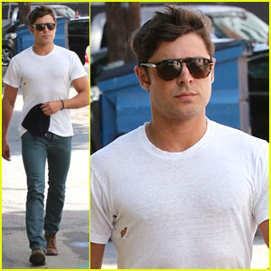 Zac Efron: 'At Any Price' on DVD & Blu-ray August 27th!