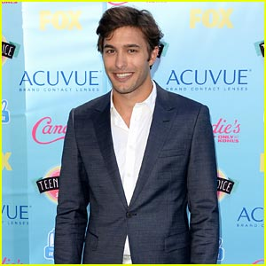 Alexander Koch - Teen Choice Awards 2013