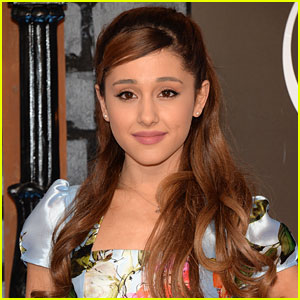Ariana Grande: 'You'll Never Know' - Listen Now!