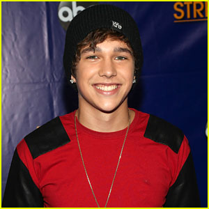 Austin Mahone: Ask Him Questions for Upcoming 'Mahomie Madness' Episode! (Exclusive)
