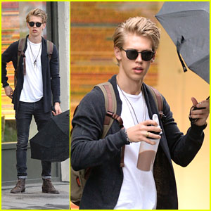 AnnaSophia Robb: Austin Butler Is 'The Sweetest Person I Have Ever Met'