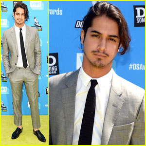 Avan Jogia: Do Something Awards 2013