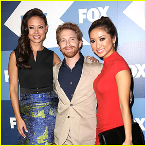 Brenda Song: Fox Summer TCA All Star Party
