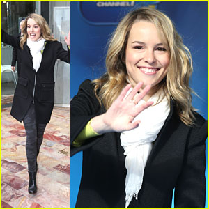 Bridgit Mendler: Melbourne Meet & Greet