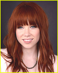 Carly Rae Jepsen Shares Beauty Secrets