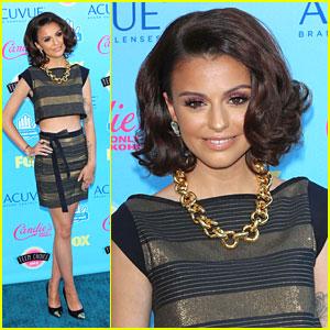 Cher Lloyd - Teen Choice Awards 2013