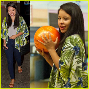 Cierra Ramirez: 'The Fosters' Has Been a Blessing!