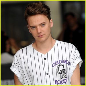 Conor Maynard Debuts 'R U Crazy' Music Video!