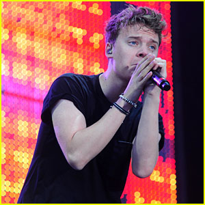 Conor Maynard: Lytham Proms Performer!