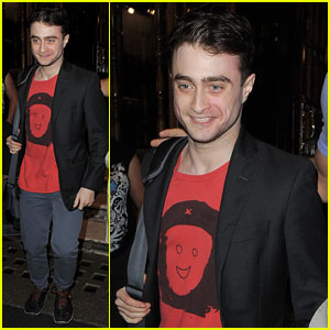 Daniel Radcliffe: 'The F Word' To Screen at Toronto Film Festival!